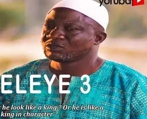 Apapo Eleye Part 3 [Yoruba Movie]