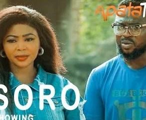 Asoro [Yoruba Movie]