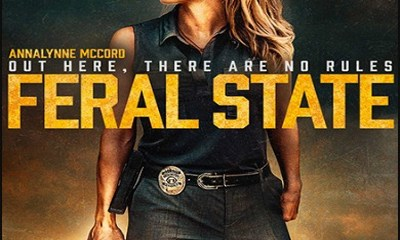 Feral State (2021)