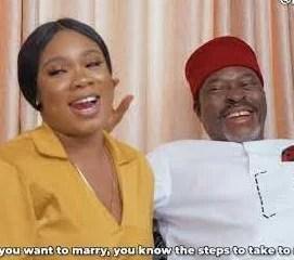 Kanayo My In-Law - Mr Macaroni [Comedy Video]
