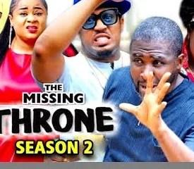 The Missing Throne Season 1 & 2 [Nollywood Movie]