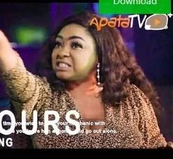14 Hours [Yoruba Movie]