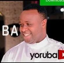 Aleeba [Yoruba Movie]