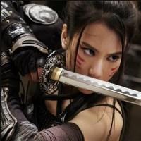 Black Fox: Age of the Ninja (Japanese)