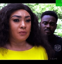 Love Apart (Toosweet Annan) [Nollywood Movie]