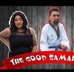 The Good Samaritan (Yawa Skits, Episode 90) [Comedy Video]