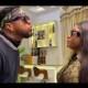 Charles Okocha - Whats u going on here [Comedy Video]