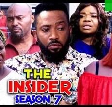 The Insider Season 7 & 8 [Nollywood Movie]