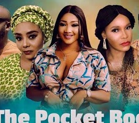 The Pocket Book Part 1 & 2 [Nollywood Movie]