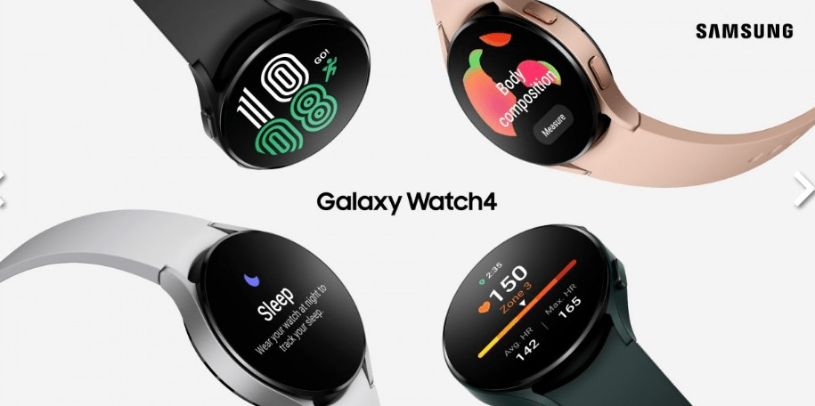 Download Samsung Galaxy Watch4 series and Galaxy Buds2's prices revealed, pre-orders begin August 30