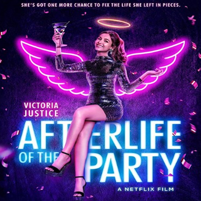 Download Afterlife of the Party (2021) - Mp4 FzMovies