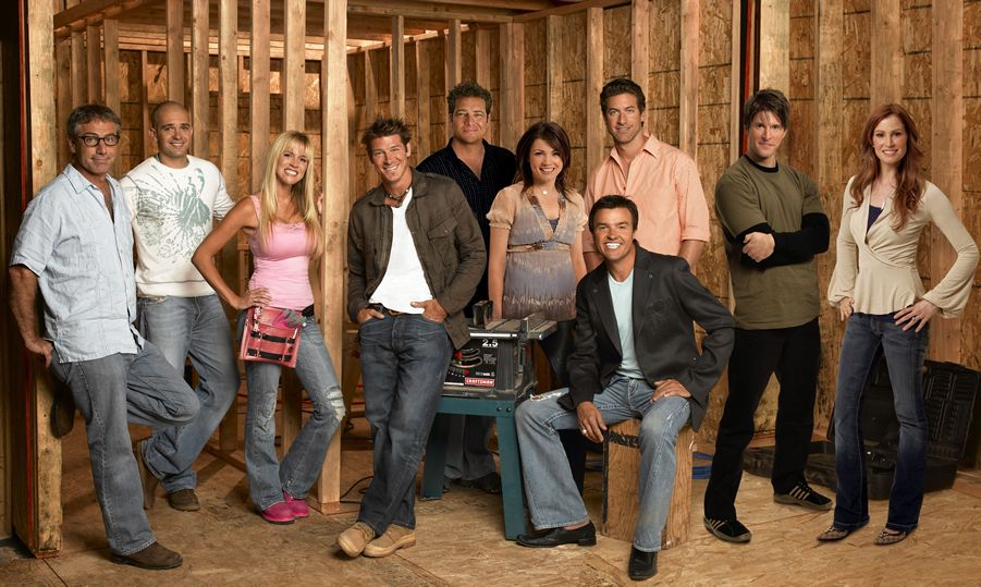 Extreme Makeover Home Edition Canceled TV Shows TV Series Finale