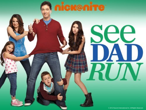 See Dad Run TV Show Canceled