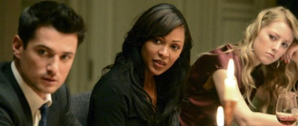 Deception: cancelled or season two?