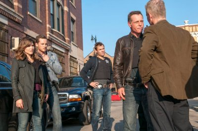 Chicago PD: NBC orders more