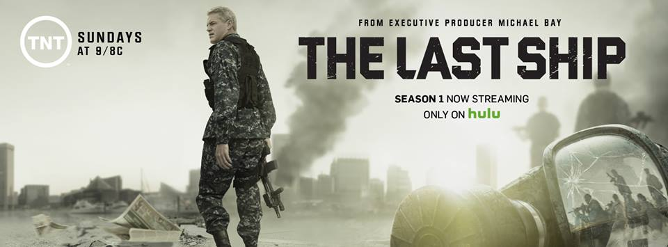 The Fall Tv Series Wallpaper The Last Ship Tv Show On Tnt Ratings Cancel Or Renew