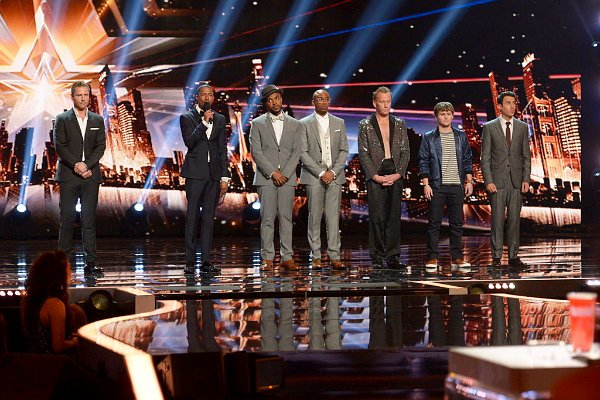 Wednesday TV Ratings Americas Got Talent A Wicked Offer Undrafted MasterChef  canceled TV