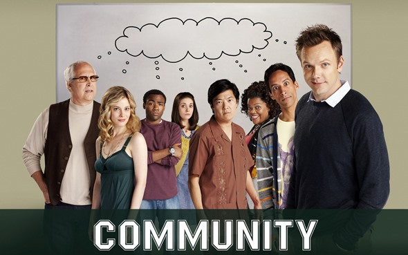 Image result for community tv show