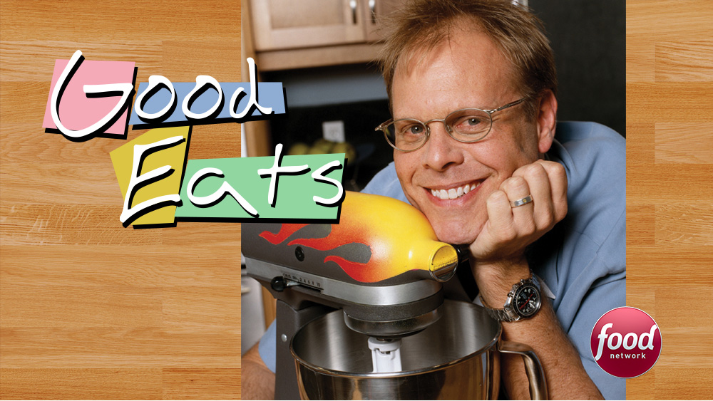 Good Eats Alton Brown Discusses Possible Return for