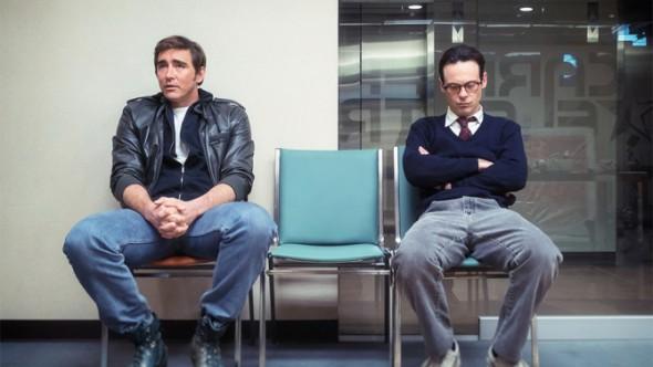 Halt and Catch Fire TV show on AMC: season 3