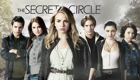 Image result for THE SECRET CIRCLE TV LOGO