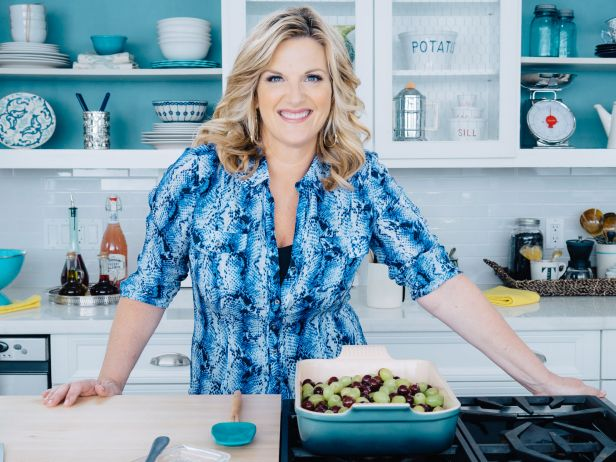 Trishas Southern Kitchen Food Network Season Seven Debuts in January  canceled TV shows  TV