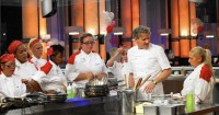 Hell's Kitchen: Season 15 of FOX Series Debuts in January ...