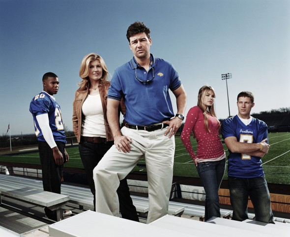 Friday Night Lights: Cast To Reunite For Television