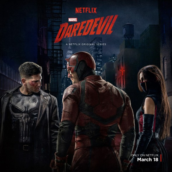 Image result for daredevil tv show