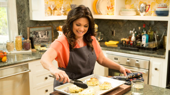 Valeries Home Cooking Valerie Bertinelli Returns to Food Network  canceled TV shows  TV