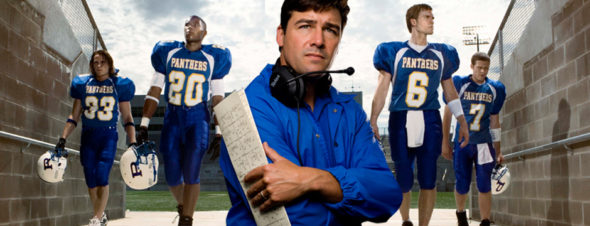 Friday Night Lights Series Review