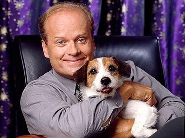Frasier Kelsey Grammer to Guest on Modern Family as Cams Ex  canceled TV shows  TV Series Finale