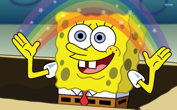spongebob squarepants nickelodeon to