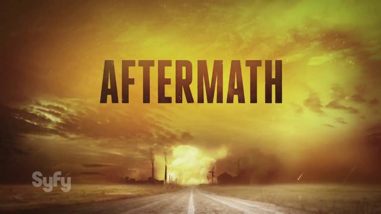 Image result for aftermath show