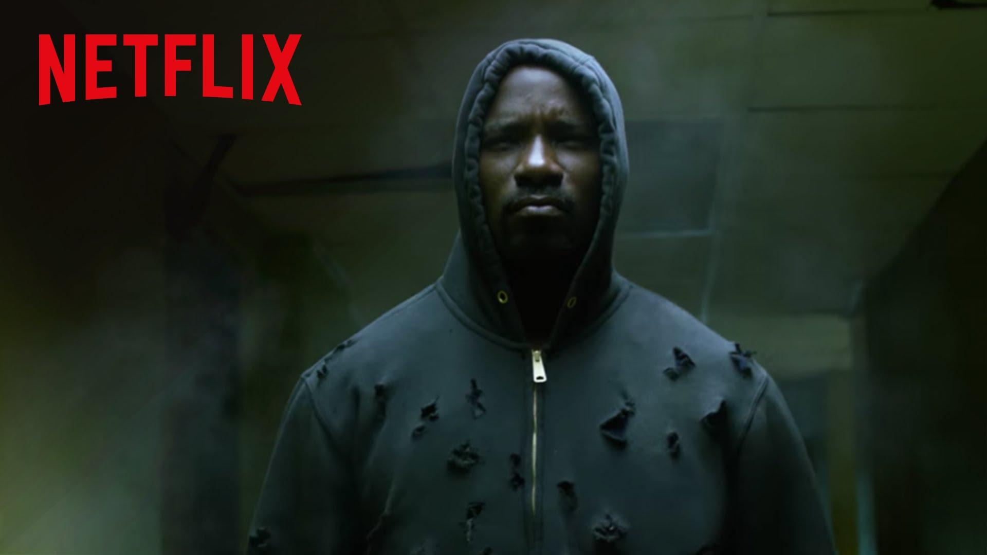 Marvels Luke Cage Netflix Releases Main Season One