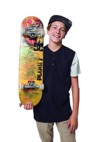 Skateboards - CCS