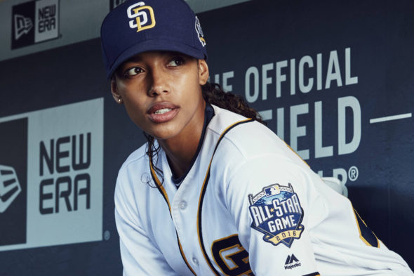 Image result for pitch tv show