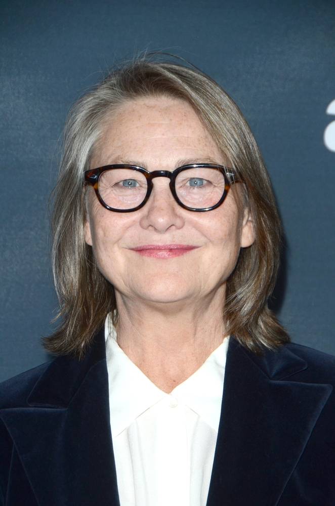 American Crime Cherry Jones 24 Joins Season Three