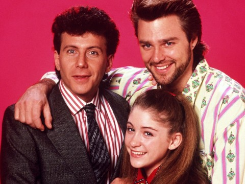 My Two Dads NBC Sitcom Joining Antenna TV and Up TV