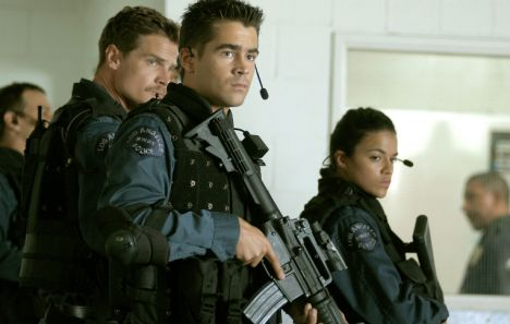 SWAT TV show on CBS: canceled or renewed?
