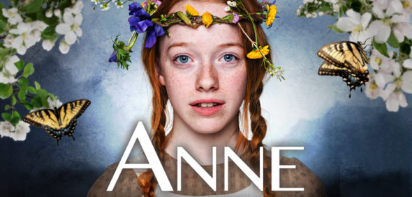 Image result for anne with an e