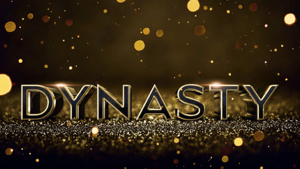 Image result for dynasty cw