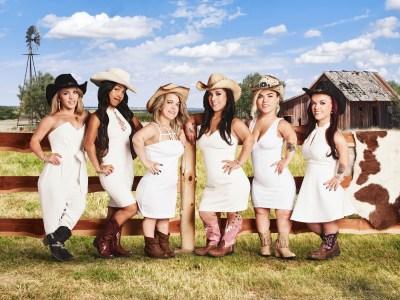 American Beauty Star, Little Women: Dallas, Dance Moms ...
