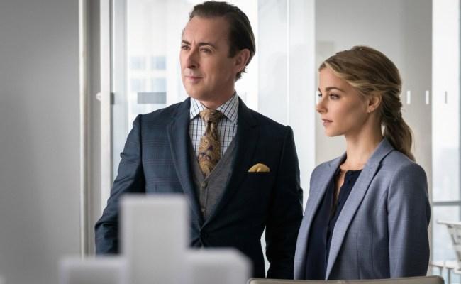 Instinct Tv Show On Cbs Season 1 Release Date