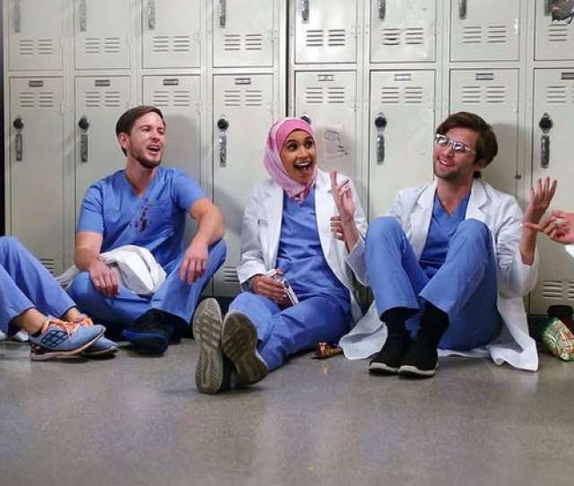 Greys Anatomy Abc Announces Premiere Of Interns Digital Tv Series Canceled Tv Shows Tv Series Finale