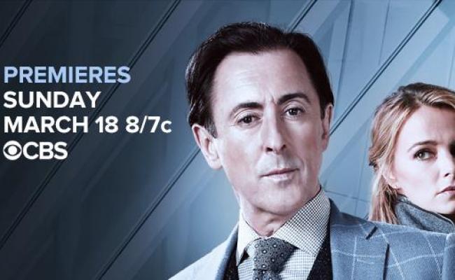 Instinct Tv Show On Cbs Ratings Cancel Or Season 2