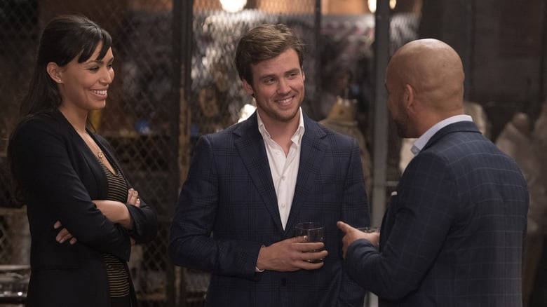 Deception: Season Two; Would You Have Watched More of the Cancelled ABC Series? - canceled + renewed TV shows - TV Series Finale