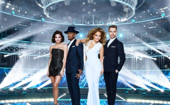 World Of Dance On Nbc Cancelled Or Season 3 Release