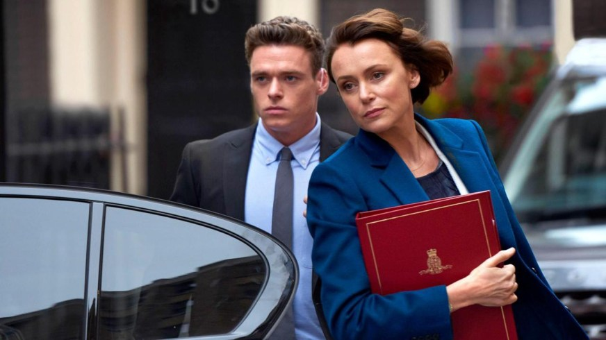 Bodyguard: Season Two? Richard Madden Talks about the BBC ...