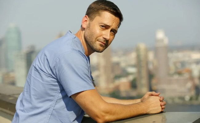 New Amsterdam Tv Show On Nbc Canceled Tv Shows Tv